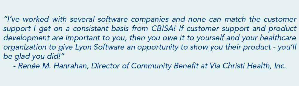CBISA Support Center